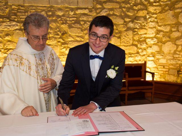 Le mariage de Bastien et Emmanuelle à Bayonne, Pyrénées-Atlantiques 22