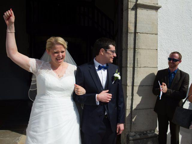 Le mariage de Bastien et Emmanuelle à Bayonne, Pyrénées-Atlantiques 23