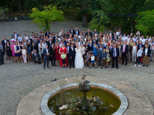 Le mariage de Bastien et Emmanuelle à Bayonne, Pyrénées-Atlantiques 34