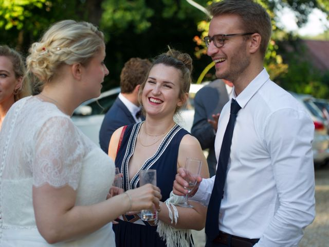 Le mariage de Bastien et Emmanuelle à Bayonne, Pyrénées-Atlantiques 36