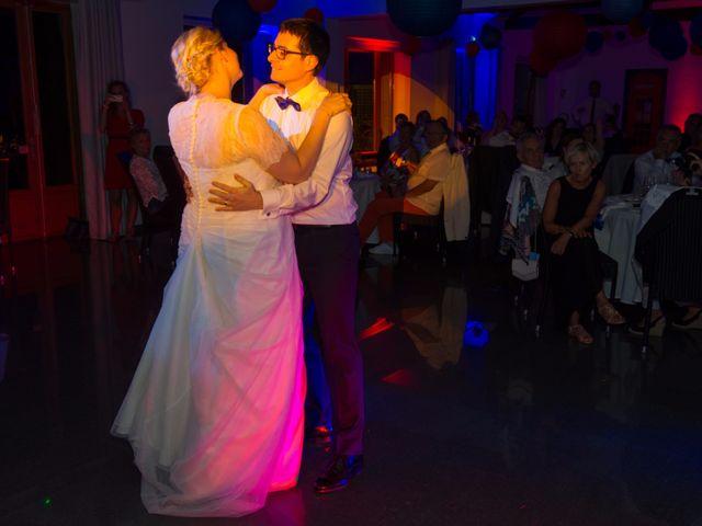 Le mariage de Bastien et Emmanuelle à Bayonne, Pyrénées-Atlantiques 53