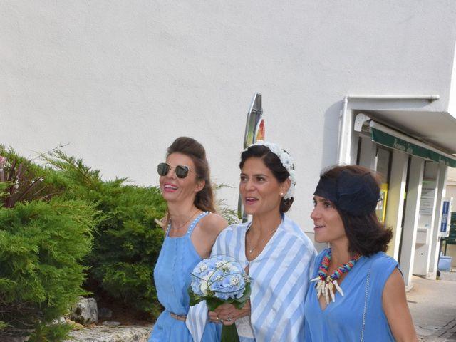 Le mariage de Matthieu et Elodie à Meschers-sur-Gironde, Charente Maritime 4