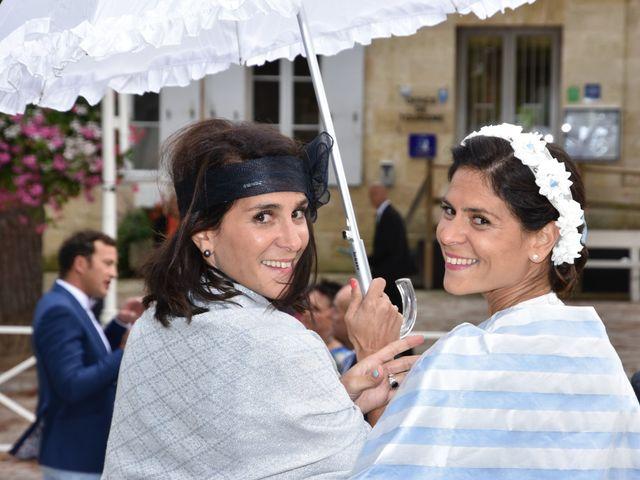 Le mariage de Matthieu et Elodie à Meschers-sur-Gironde, Charente Maritime 9