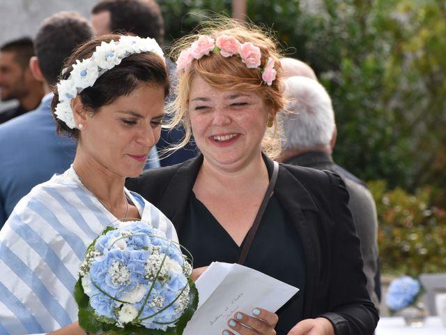 Le mariage de Matthieu et Elodie à Meschers-sur-Gironde, Charente Maritime 11