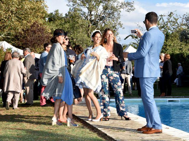 Le mariage de Matthieu et Elodie à Meschers-sur-Gironde, Charente Maritime 13