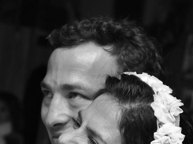 Le mariage de Matthieu et Elodie à Meschers-sur-Gironde, Charente Maritime 21
