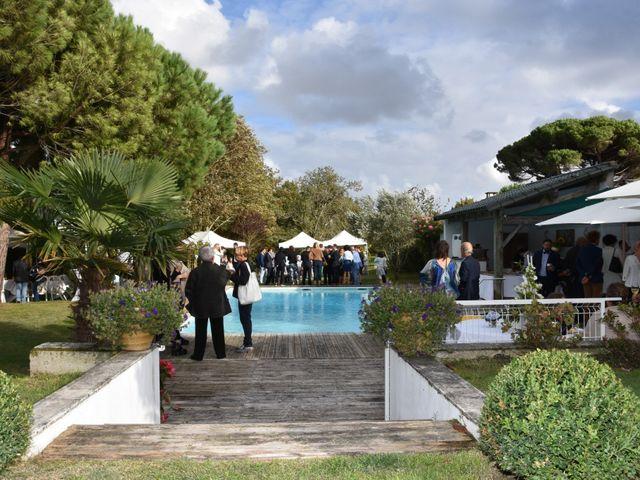 Le mariage de Matthieu et Elodie à Meschers-sur-Gironde, Charente Maritime 19