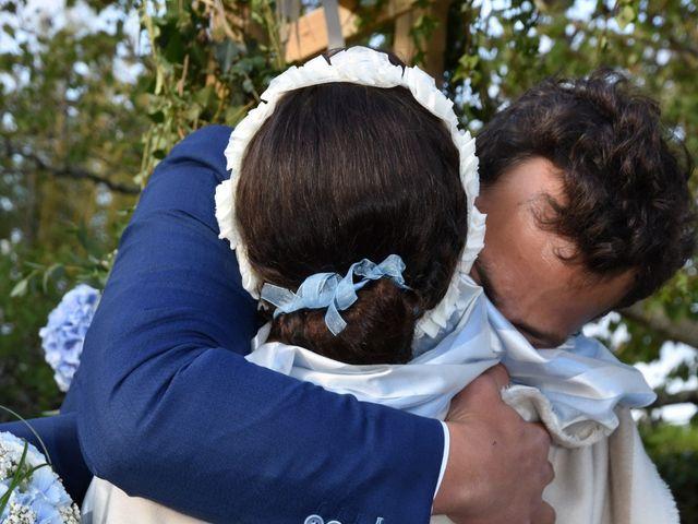 Le mariage de Matthieu et Elodie à Meschers-sur-Gironde, Charente Maritime 20