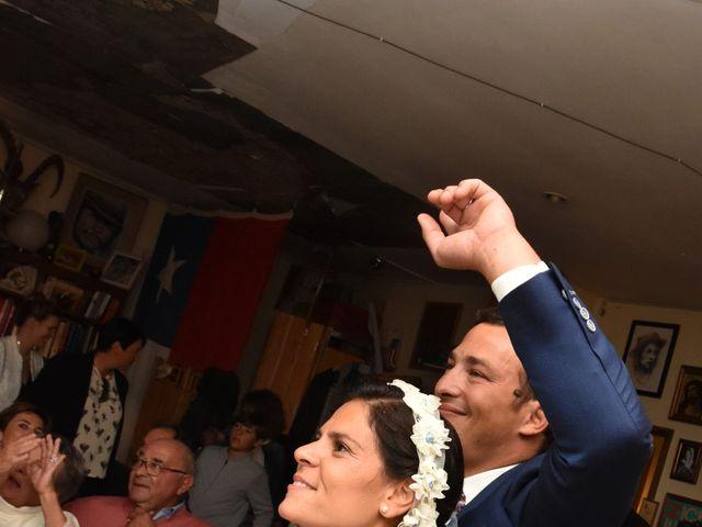 Le mariage de Matthieu et Elodie à Meschers-sur-Gironde, Charente Maritime 22