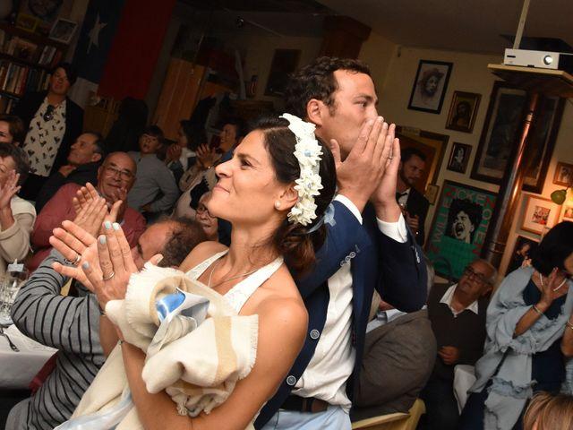 Le mariage de Matthieu et Elodie à Meschers-sur-Gironde, Charente Maritime 23