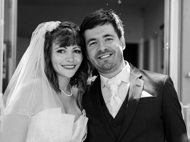 Le mariage de Sébastien et Mélanie à La Mothe-Achard, Vendée 24