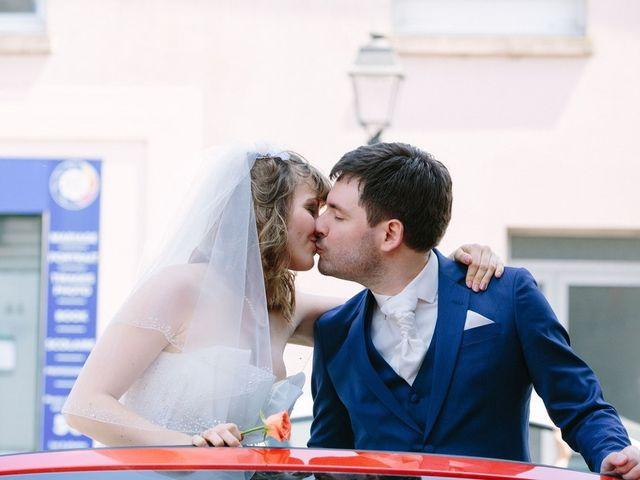 Le mariage de Sébastien et Mélanie à La Mothe-Achard, Vendée 30