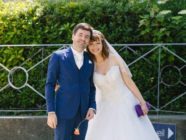Le mariage de Sébastien et Mélanie à La Mothe-Achard, Vendée 33