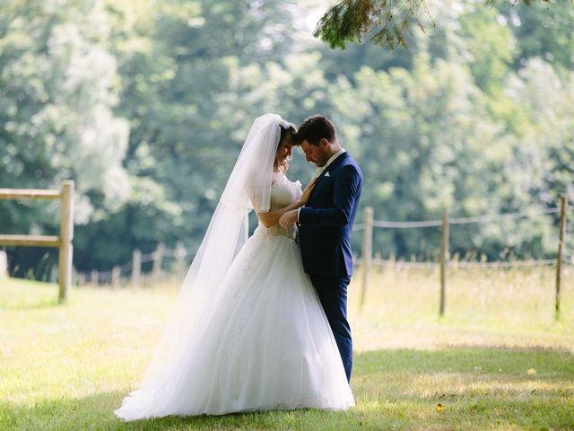 Le mariage de Sébastien et Mélanie à La Mothe-Achard, Vendée 41
