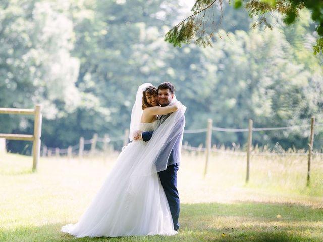 Le mariage de Sébastien et Mélanie à La Mothe-Achard, Vendée 42
