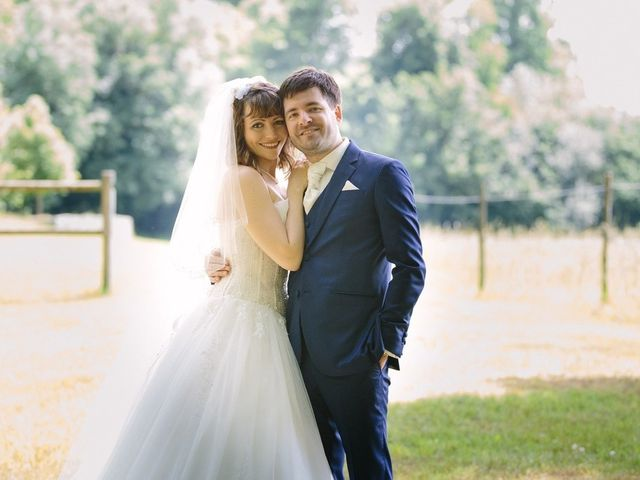 Le mariage de Sébastien et Mélanie à La Mothe-Achard, Vendée 43
