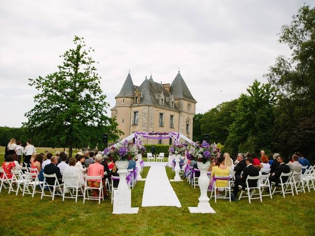 Le mariage de Sébastien et Mélanie à La Mothe-Achard, Vendée 47