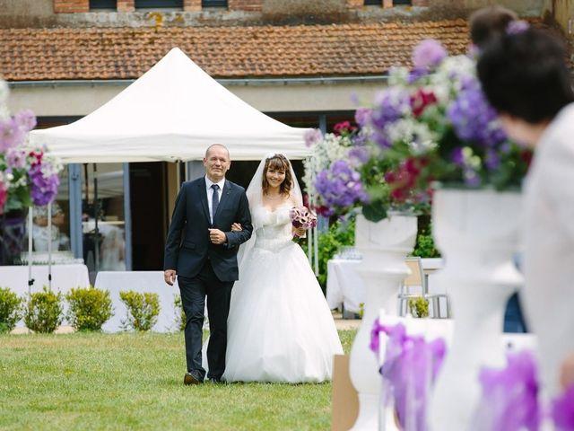 Le mariage de Sébastien et Mélanie à La Mothe-Achard, Vendée 52