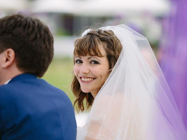 Le mariage de Sébastien et Mélanie à La Mothe-Achard, Vendée 58