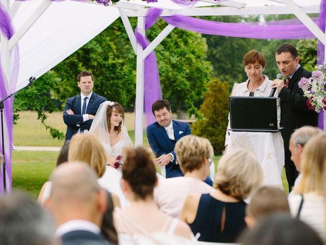 Le mariage de Sébastien et Mélanie à La Mothe-Achard, Vendée 60