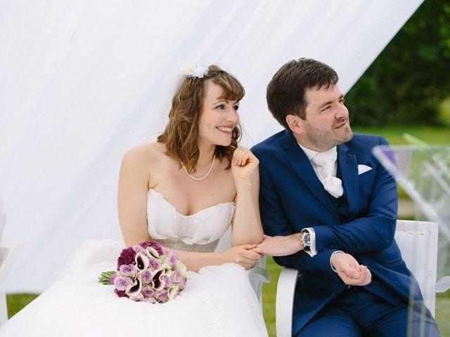 Le mariage de Sébastien et Mélanie à La Mothe-Achard, Vendée 65