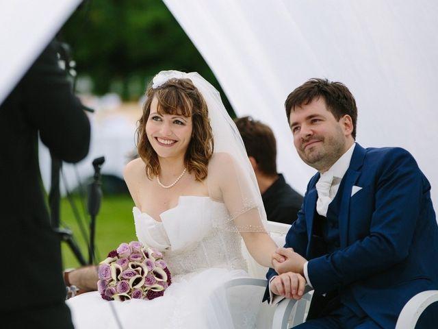 Le mariage de Sébastien et Mélanie à La Mothe-Achard, Vendée 67