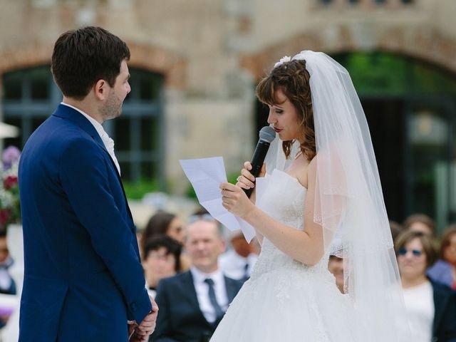 Le mariage de Sébastien et Mélanie à La Mothe-Achard, Vendée 71