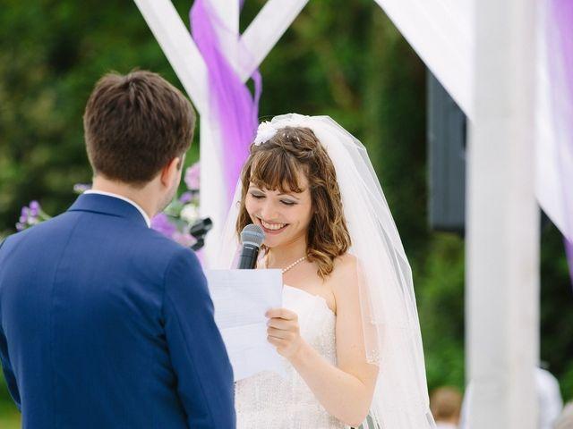 Le mariage de Sébastien et Mélanie à La Mothe-Achard, Vendée 72