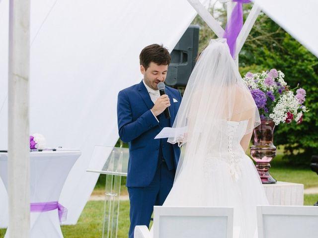 Le mariage de Sébastien et Mélanie à La Mothe-Achard, Vendée 73