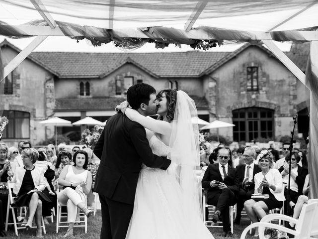 Le mariage de Sébastien et Mélanie à La Mothe-Achard, Vendée 76