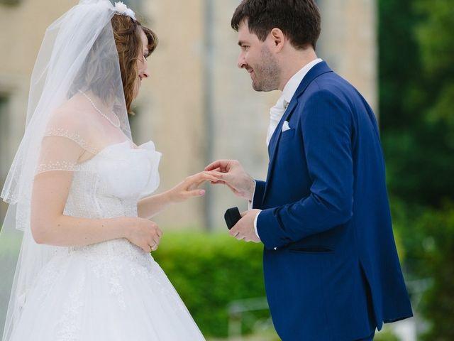 Le mariage de Sébastien et Mélanie à La Mothe-Achard, Vendée 77