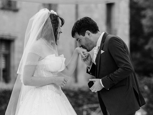 Le mariage de Sébastien et Mélanie à La Mothe-Achard, Vendée 78