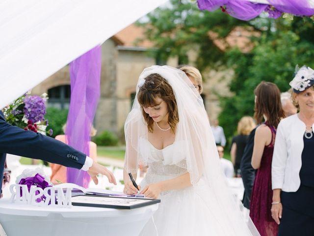 Le mariage de Sébastien et Mélanie à La Mothe-Achard, Vendée 80