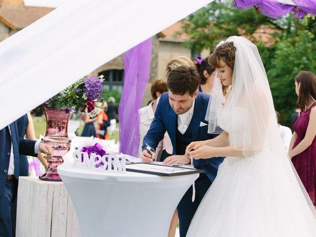 Le mariage de Sébastien et Mélanie à La Mothe-Achard, Vendée 81