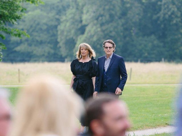 Le mariage de Sébastien et Mélanie à La Mothe-Achard, Vendée 94