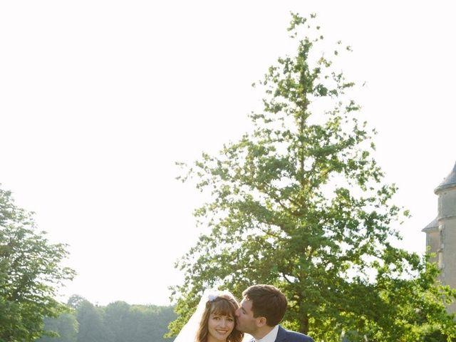 Le mariage de Sébastien et Mélanie à La Mothe-Achard, Vendée 101