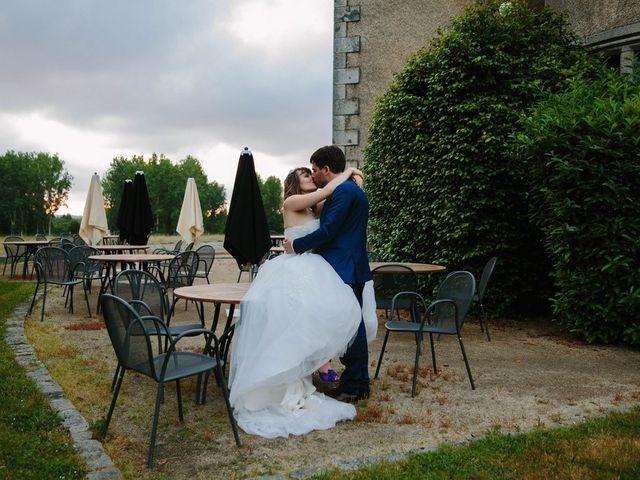 Le mariage de Sébastien et Mélanie à La Mothe-Achard, Vendée 112