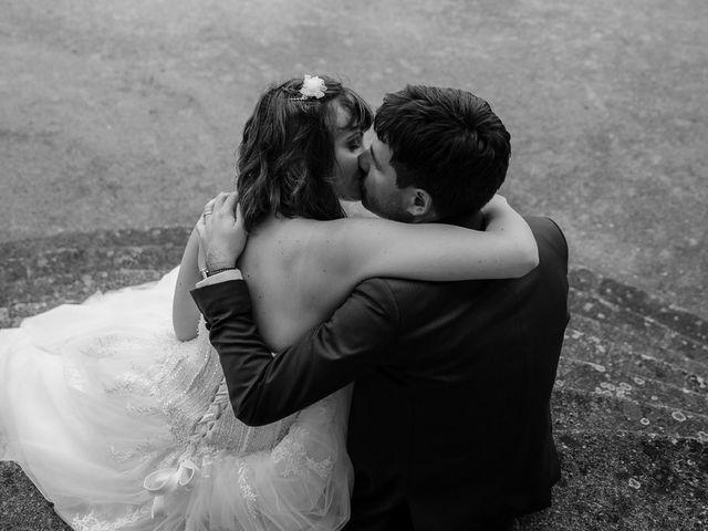 Le mariage de Sébastien et Mélanie à La Mothe-Achard, Vendée 115