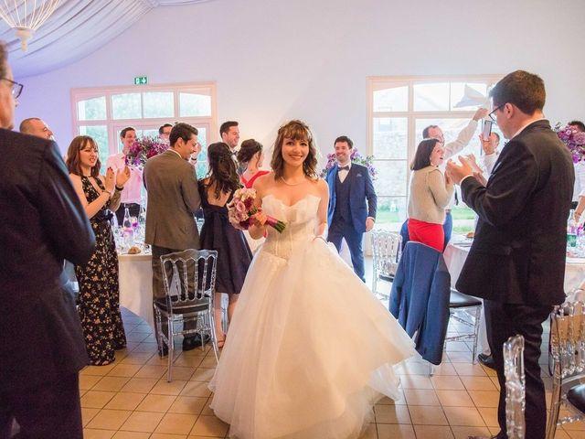 Le mariage de Sébastien et Mélanie à La Mothe-Achard, Vendée 118