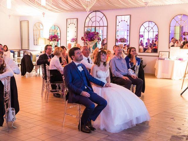 Le mariage de Sébastien et Mélanie à La Mothe-Achard, Vendée 121