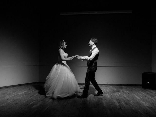 Le mariage de Sébastien et Mélanie à La Mothe-Achard, Vendée 134