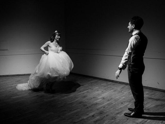 Le mariage de Sébastien et Mélanie à La Mothe-Achard, Vendée 137