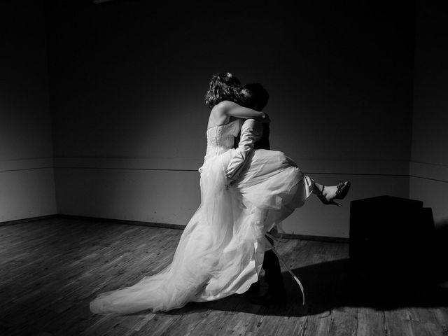 Le mariage de Sébastien et Mélanie à La Mothe-Achard, Vendée 138