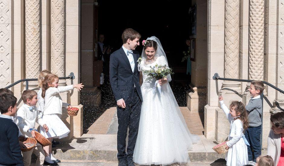 Le mariage de Timothée et Mathilde à Saint-Yan, Saône et Loire