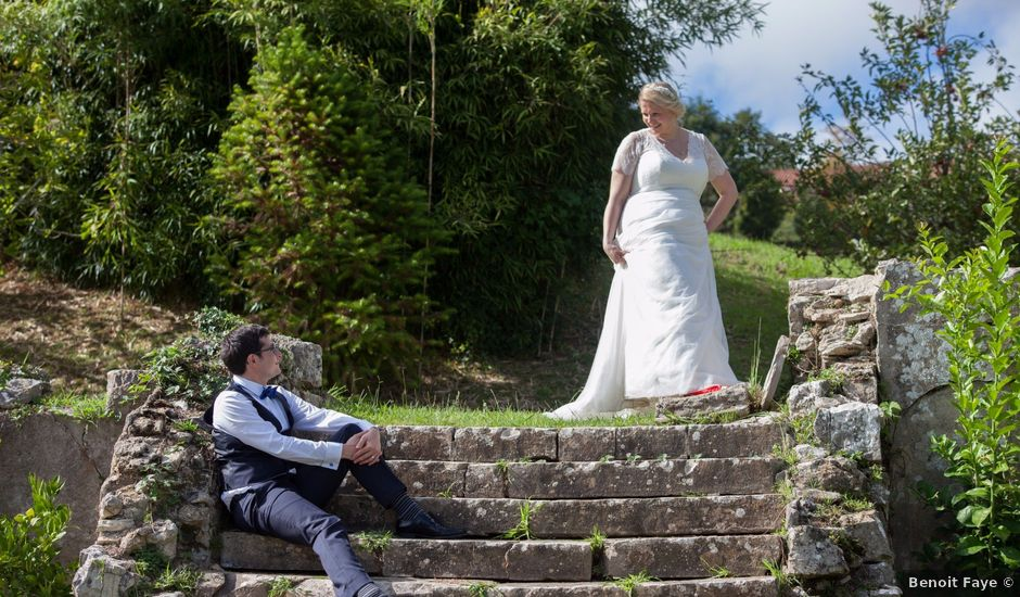 Le mariage de Bastien et Emmanuelle à Bayonne, Pyrénées-Atlantiques