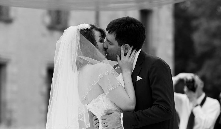 Le mariage de Sébastien et Mélanie à La Mothe-Achard, Vendée