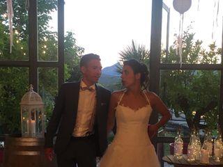 Le mariage de Verena et Julien 2