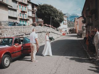 Le mariage de Laurie et Julien 2