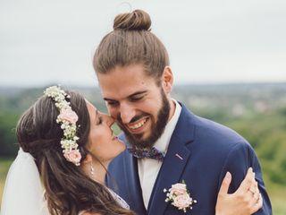 Le mariage de Jade et Clément 2