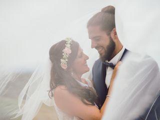 Le mariage de Jade et Clément